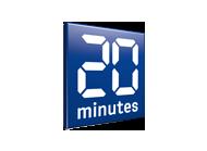 AVEC 20 MINUTES